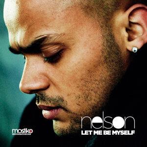 Let Me Be Myself