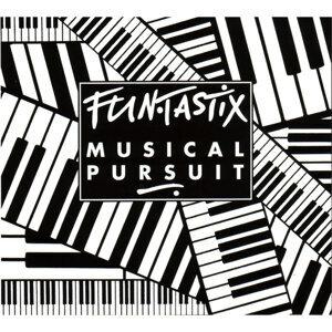 Musical Pursuit 2012