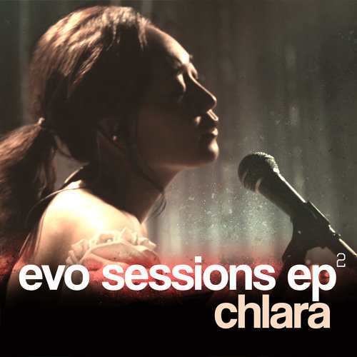 evo sessions EP 2