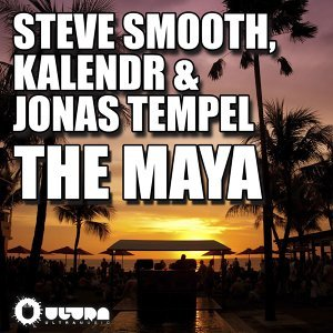 The Maya - Extended Mix