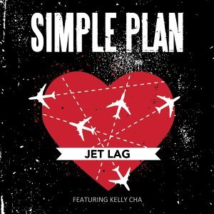 Jet Lag - feat. Kelly Cha