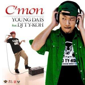 C'mon feat. DJ TY-KOH