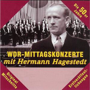 WDR-Mittagskonzerte: Die 50er Jahre