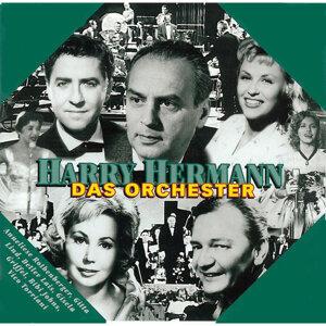 Das Orchester Harry Hermann