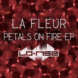 Petals On Fire EP