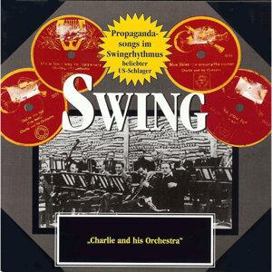 Swing - Propagandasongs im Swingrhythmus