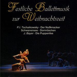 Festliche Ballettmusik zur Weihnachtszeit