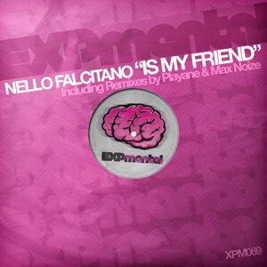 Is My Friend