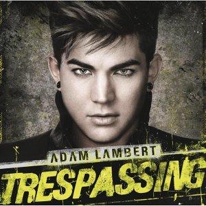 Trespassing (Deluxe Version) (華麗入侵)