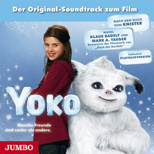 Yoko - Der Original-Soundtrack zum Film