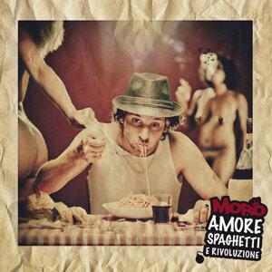 Amore, Spaghetti e Rivoluzione