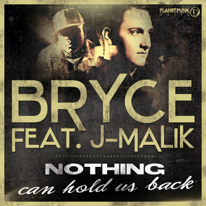 Nothing Can Hold Us Back [feat. J-MALIK]
