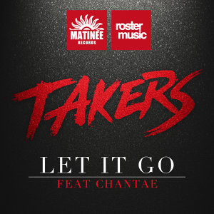 Let It Go [feat. Chantae]