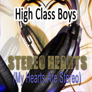 Stereo Hearts [My Hearts Are Stereo]