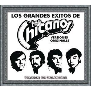 Tesoros De Coleccion - Los Chicanos