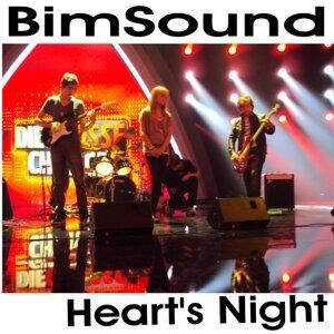 Hearts Night