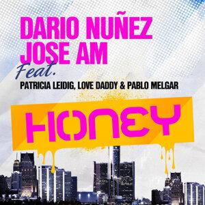 Honey [feat. Patricia Leidig, L.Daddy & P.Melgar]