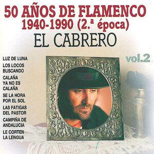50 años de flamenco - 2ª Epoca