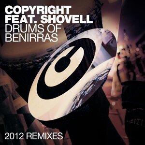 Drums Of Benirras [2012 Remixes] - 2012 Remixes