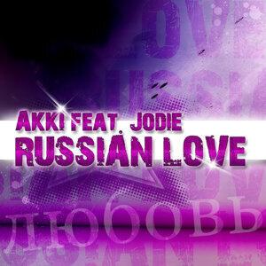 Russian Love [feat. Jodie]