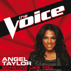 Someone Like You - The Voice Performance