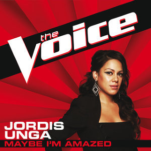 Maybe I'm Amazed - The Voice Performance