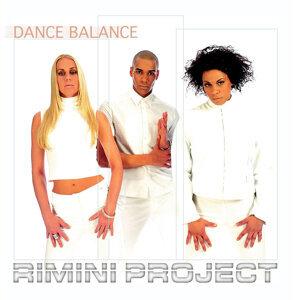 Dance Balance