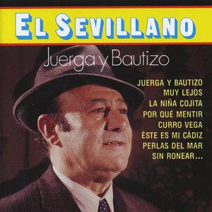 Juerga y Bautizo