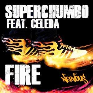 Fire feat. Celeda
