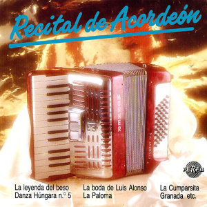 Recital de acordeon