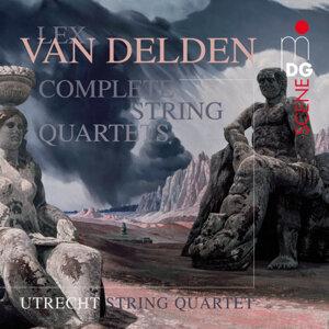 Delden: Complete String Quartets