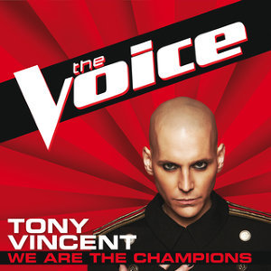 We Are The Champions - The Voice Performance