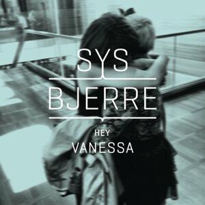 Hey Vanessa