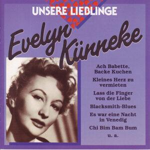 Unsere Lieblinge: Evelyn Künneke
