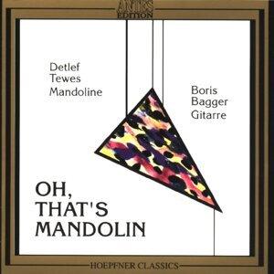 Oh, That's Mandoline