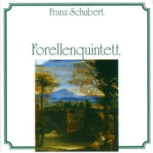 Franz Schubert: Forellenquintett