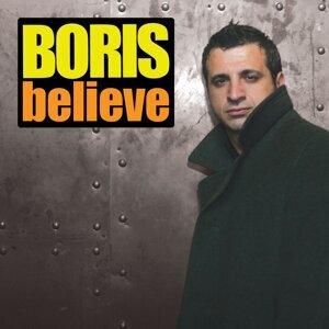 Believe - (Continuous DJ Mix By Boris