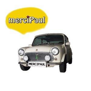 merciPaul