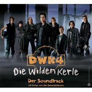 DWK 4 - Die Wilden Kerle