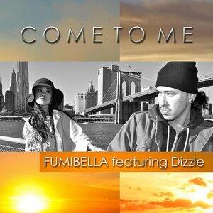 COME TO ME feat. Dizzle