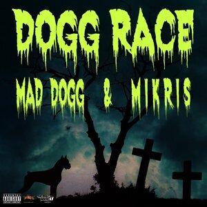 DOGG RACE