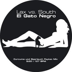 El Gato Negro [Curcuma & Baerlauchs Psychotec Mix]