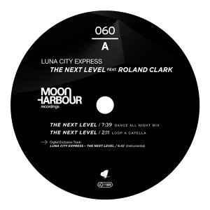 The Next Level [feat. Roland Clark]
