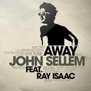 Away [feat. Ray Isaac]