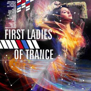 First Ladies of Trance (傳思女伶)