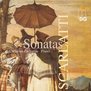 Scarlatti: Piano Sonatas