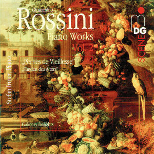 Rossini: Piano Works Vol. 2