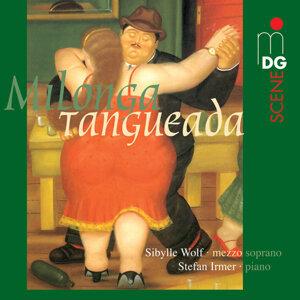 Milonga Tangueada