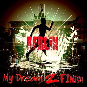 My Dream 2 Finish