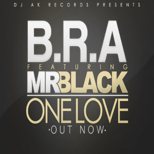 One Love [feat. Mr. Black]